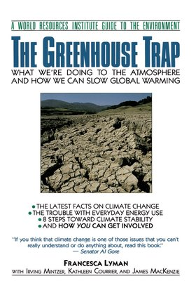 The greenhouse trap  article