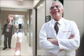 Dr. nabil ebraheim toledo article
