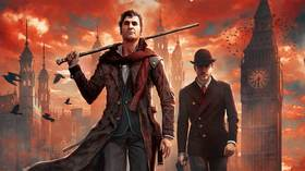 Sherlock holmes the devils daughter article