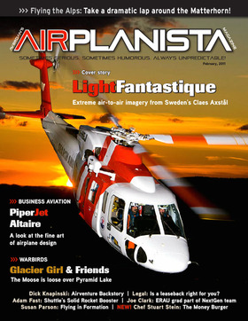 Airplanista 1 article