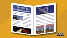 Weekly news roundup newspaper 1  article