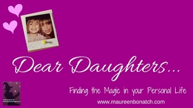 Dear daughters twin pic article