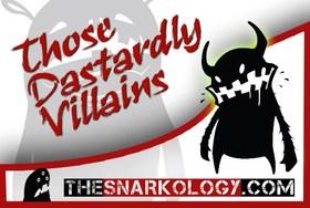 Dastardly villains 2 article