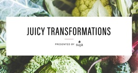 Suja hub article