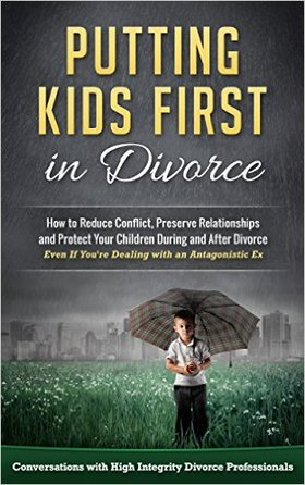 Putting kids first article