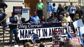 Carrier workers article