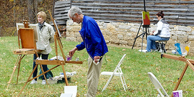 Follow your dream vacation embed shenandoah arts center article