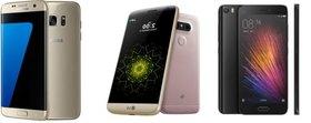 Samsung galaxy s7 edge vs lg g5 vs xiaomi mi 5 article