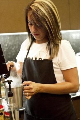 Starbucks article