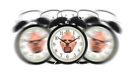 Rock clock article
