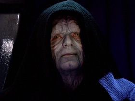 Palpatine article