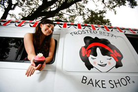 Frosted betty food truck houston article
