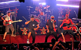 Prophets of rage article
