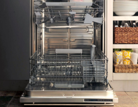 Dishwasher article