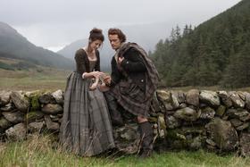 Outlander season 1 article