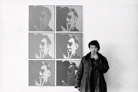 2 ai weiwei at the museum of modern art 1987 ai weiwei awf 816x546 article