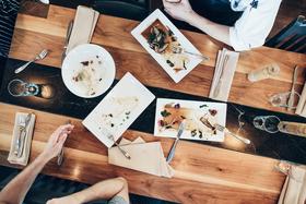 Foodie article