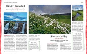 Hidden treasure  national geographic traveller india aug 2014 page 003 article