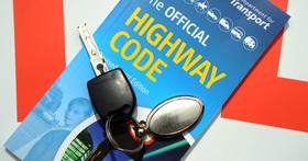 Highway code article