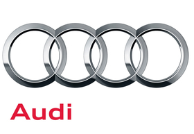 2009 current audi logo emblem article