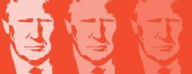 Donald trump hero article