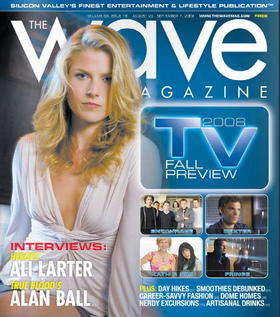 The wave vol 8 issue 18 article