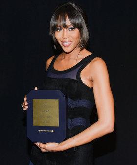 Naomi article