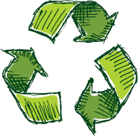Recycle 5 article