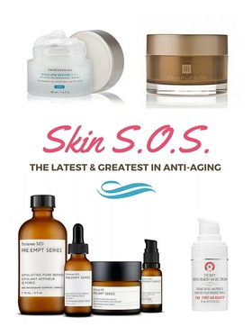 Skin s.o.s. article