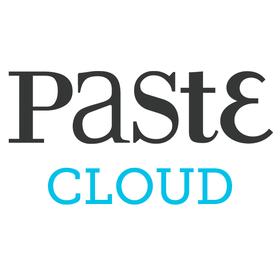Cloud article
