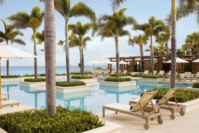 Anguilla viceroy sunrise pool is nirvana on a sunny afternoon credit viceroy anguilla article
