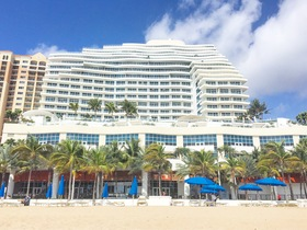 Ritz carlton fll article