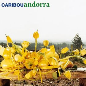 Caribou andorra cover article