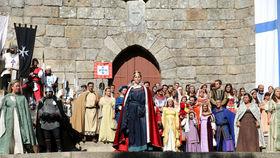Viagem medieval article