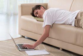 Laziness article