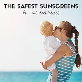 The best safest sunscreens article