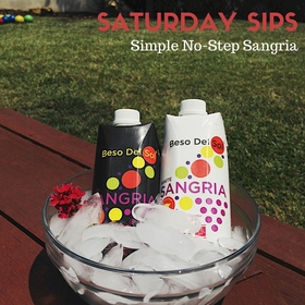 Saturday sips article