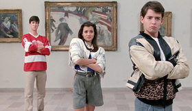 Ferris bueller main article