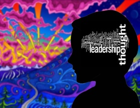 Thought leadership mash up article