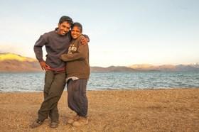 Sandeepa and chetan article