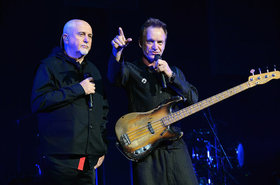 Peter gabriel and sting perform columbus ohio june 2016 billboard 1548 article