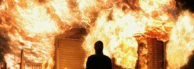 Barn burning article
