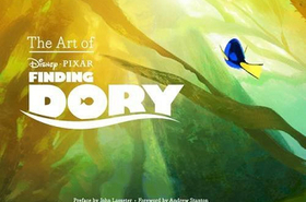 Artoffindingdory article