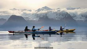 Credit kayak adventures worldwide article