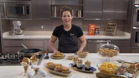Stephanie izard first ever pinterest cookbook main article