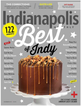 Best if indy article