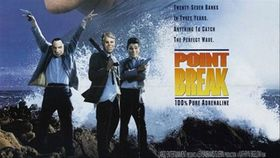 Point break article