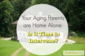 Your aging parents 2 article