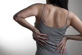 Fibromyalgia and chronic muscle pain article