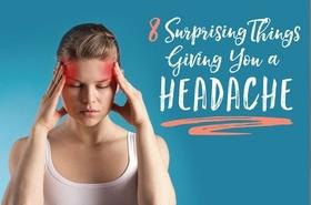 Headache article
